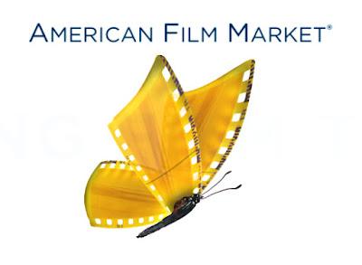 American Film Market Logo