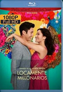 LOCAMENTE MILLONARIOS [2018] [1080p BRrip] [Latino-Inglés] [GoogleDrive]