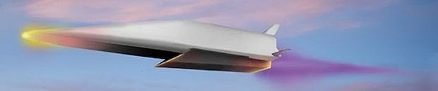 Hypersonic Missiles: The Alarming Must-Have In Military Tech