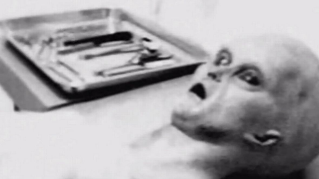 Physical Evidence Alien's Were Recovered From Roswell Slides Authenticated By Kodak 2