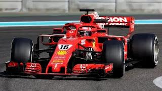 سباقات الفورمولا د: تقنيات الانجراف المستخدمة في الرياضة