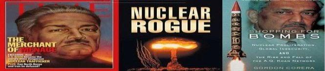 Pak's Nuclear Bomb Proliferator-Rogue AQ Khan Passes Away