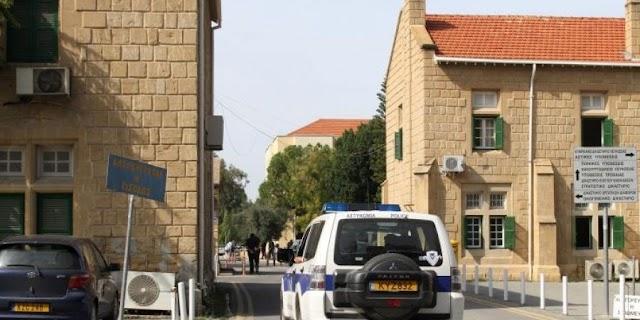 Οκταήμερη κράτηση στους δύο συλληφθέντες για την υπόθεση του Αζέρου