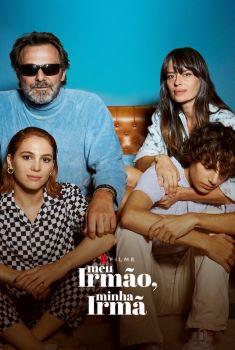 Meu Irmão, Minha Irmã poster 4K Download