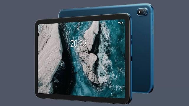 Nokia T20 : la nouvelle tablette Nokia sous Android