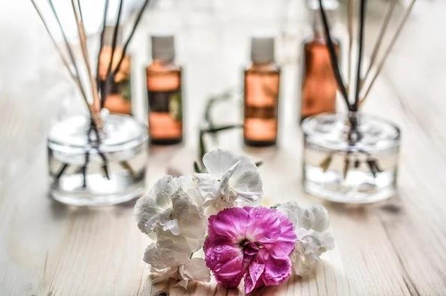 Incense sticks for aromatherapy
