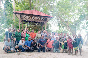 Resmi;Abet Nego Tenouye Bubarkan Badan Formator Serangkap  Panitia Perkenalan Di Komisi Pemuda Jemaat Anugerah Bahari Jayapura.