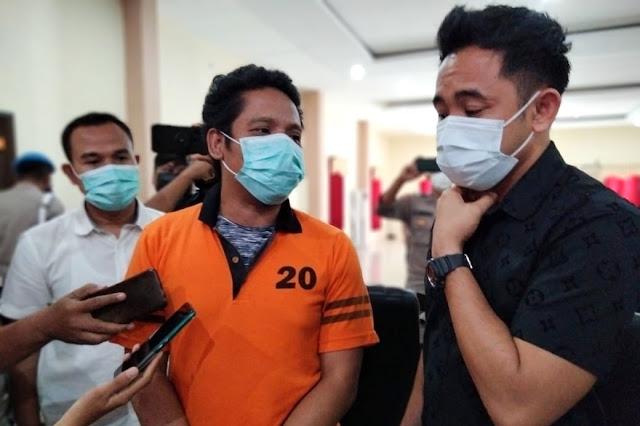 Aniaya anak kandung, ayah di Mataram diancam 5 tahun bui
