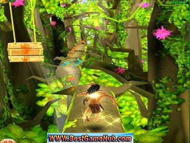 Tarzan Unleashed Multiplayer final Full Version Game Free Download