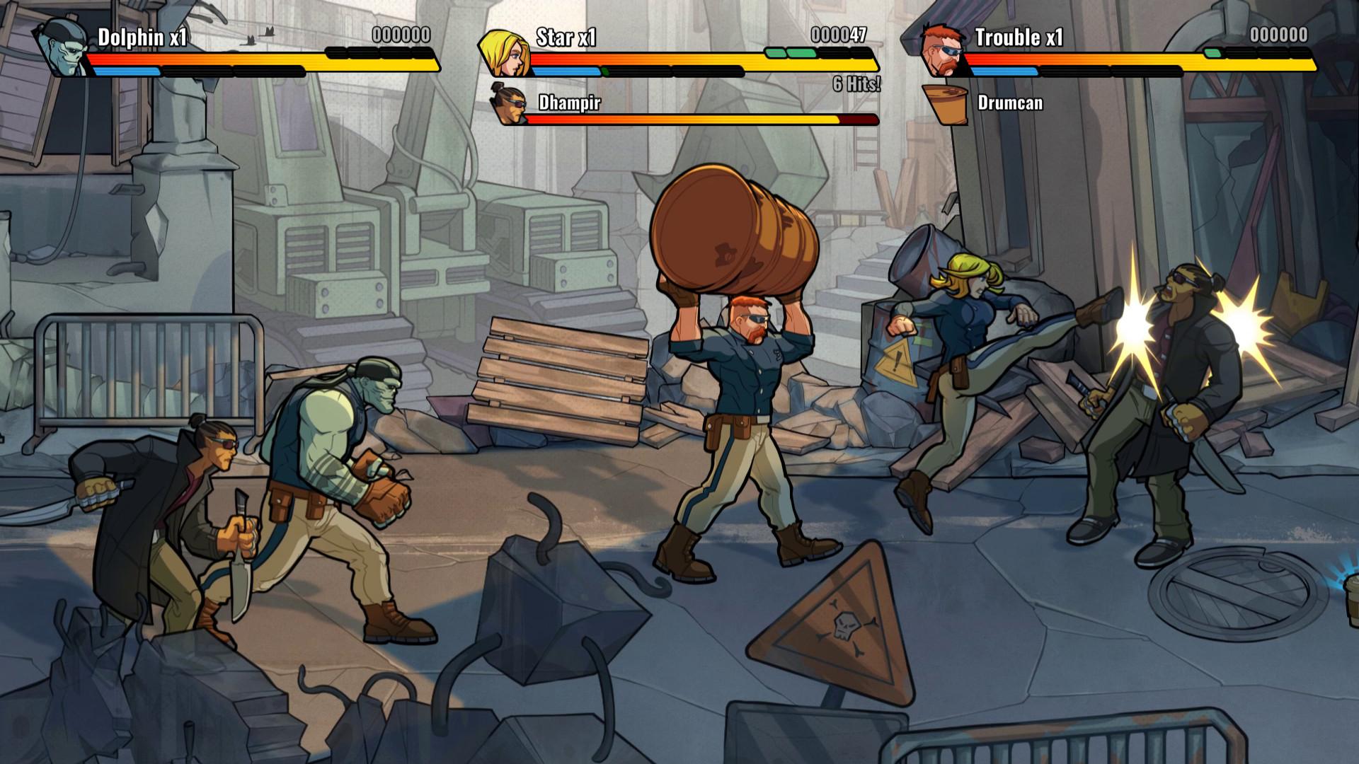 mayhem-brawler-pc-screenshot-1