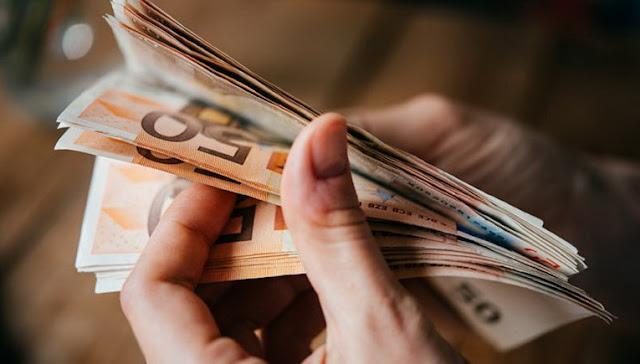 Έρχεται εβδομάδα πληρωμών για συντάξεις και επιδόματα