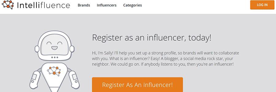 Job dari Intellifluence, buat side income dengan Intellifluence, buat duit di platform  Intellifluence,