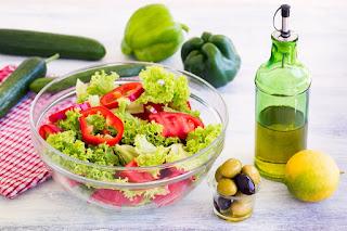 7 cách tự nhiên để giảm huyết áp cao, hãy thử chế độ ăn kiêng này