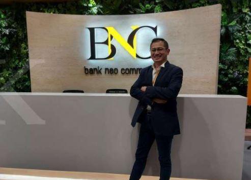 Alamat Lengkap dan Nomor Telepon Kantor Bank Neo Commerce Tbk di Jawa Tengah
