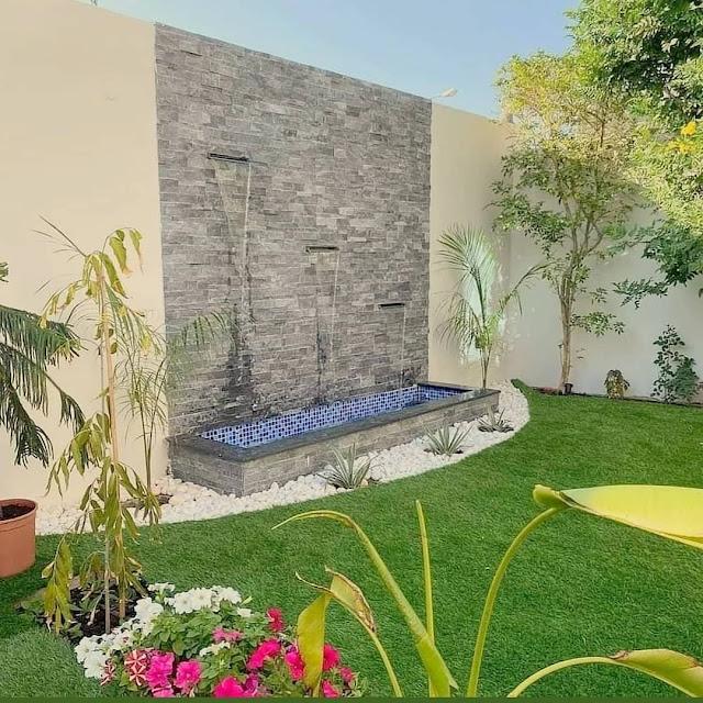 شركة تنظيف وصيانة الحدائق المنزلية بجدة