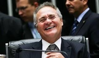 CPI: Renan Calheiros diz que vai indiciar filhos de Bolsonaro