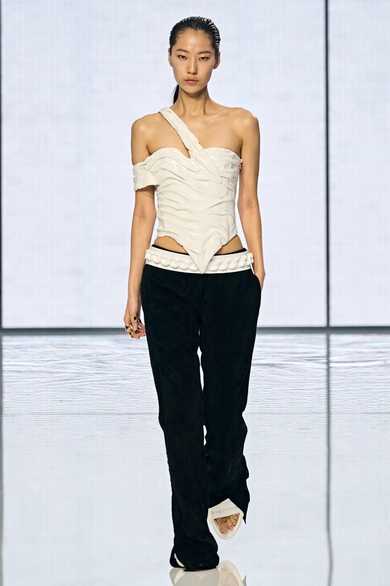 Balmain - Paris Fashion Week Show