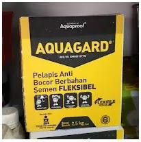 Cat Pelapis Anti Bocor aquagard