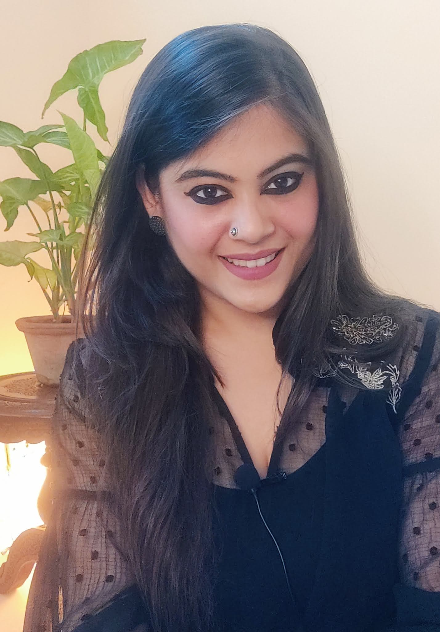Sakshi Singhal - Tarot Reading Is More About Guiding People About Their Energies and Their Thoughts (Tarot Card Reader From India)