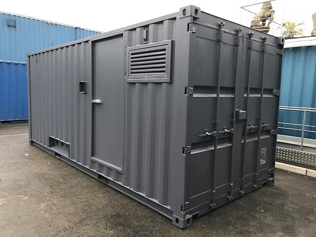 Storage Units Barnstable, MA