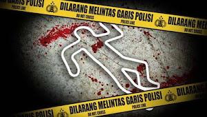 Pembunuhan Sadis, Budianto Penggal Ayah Hingga Tewas dan Ibu Sekarat di Samosir