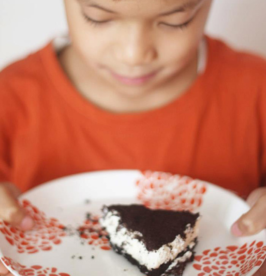7 Benefits of Baking With The Kids