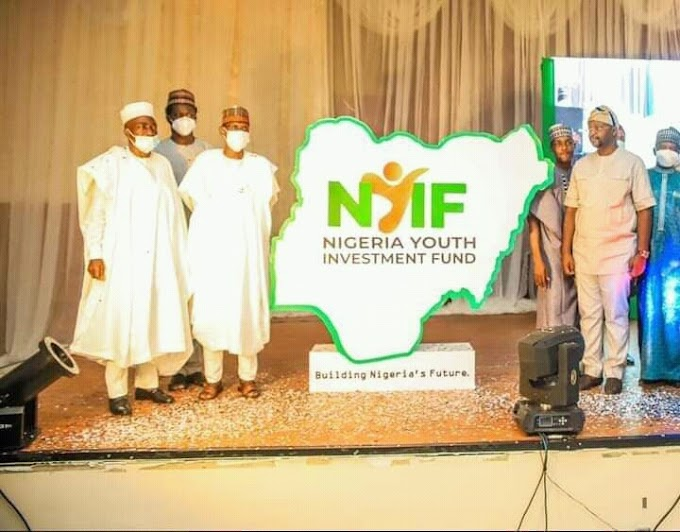 NYIF: Ministry reveals criteria for selection, insist on Training as 10,000 Youths line up for new Training session and Loan Disbursements