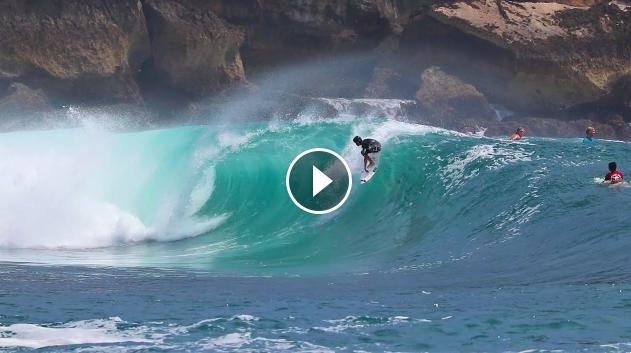 Slab Town - Surfing Java - October 2nd 2021
