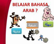 CARA CEPAT DAN MUDAH BELAJAR BAHASA ARAB