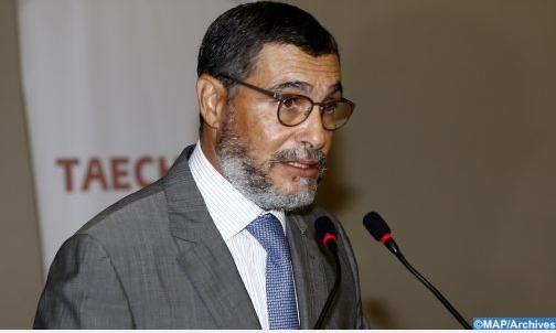 """المغرب يتيح فرصا """"هائلة"""" للمستثمرين الأجانب (سعيد إبراهيمي)"""