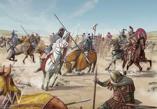 ইসলামে যুদ্ধ