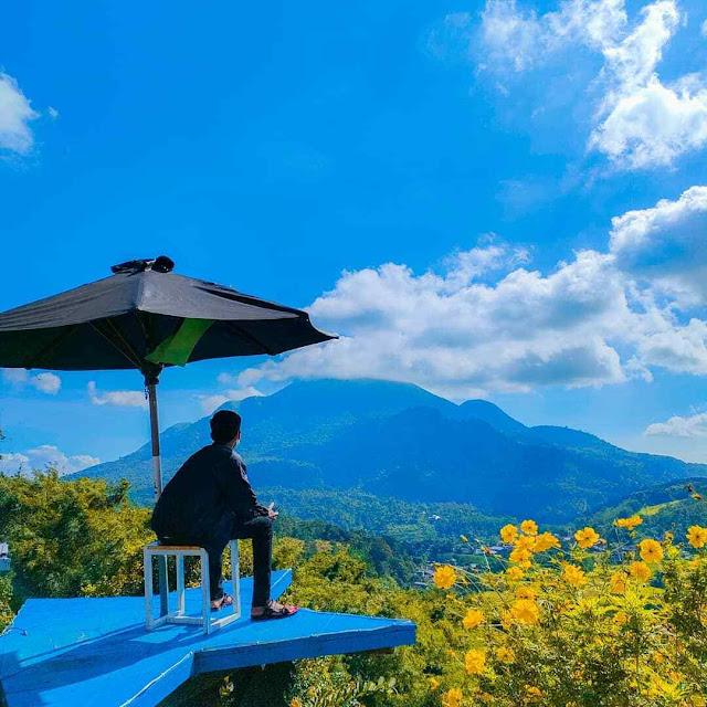 Alamat dan Harga Menu Makanan di Jungle Cafe Trawas Terbaru