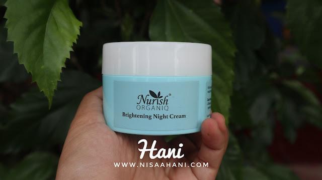 Cream-Pemutih-Wajah-nurish-organic