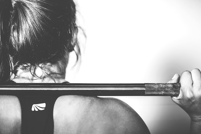 Kickback - efficient training for the triceps