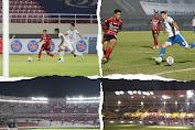 Pemerintah Memperbolehkan Liga 1 musim ini dihadiri oleh penonton , Asalkan?