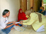 HBK PEDULI, Tiada Henti Bantu Sesama di Pulau Lombok