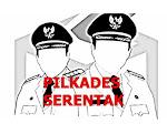 Berikut nama-nama Kepala Desa terpilih di Pilkades Serentak Kabupaten Tangerang tahun 2021