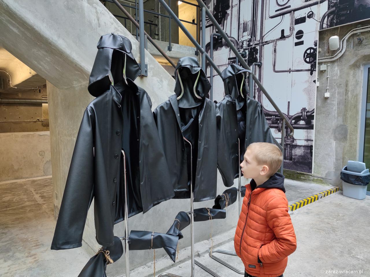 EXPLOSEUM Centrum techniki wojennej DAG Fabrik Bromberg