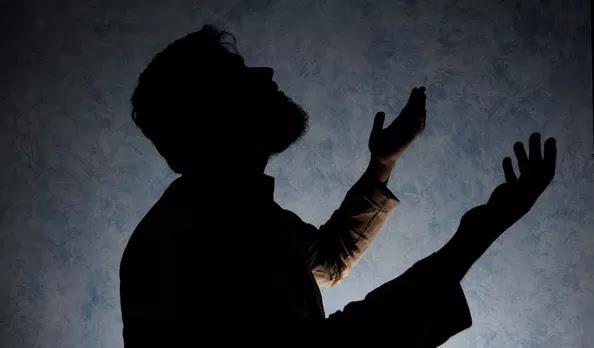 Jangan Pernah Menyalahkan Tuhan Ketika Doamu Belum Dikabulkan