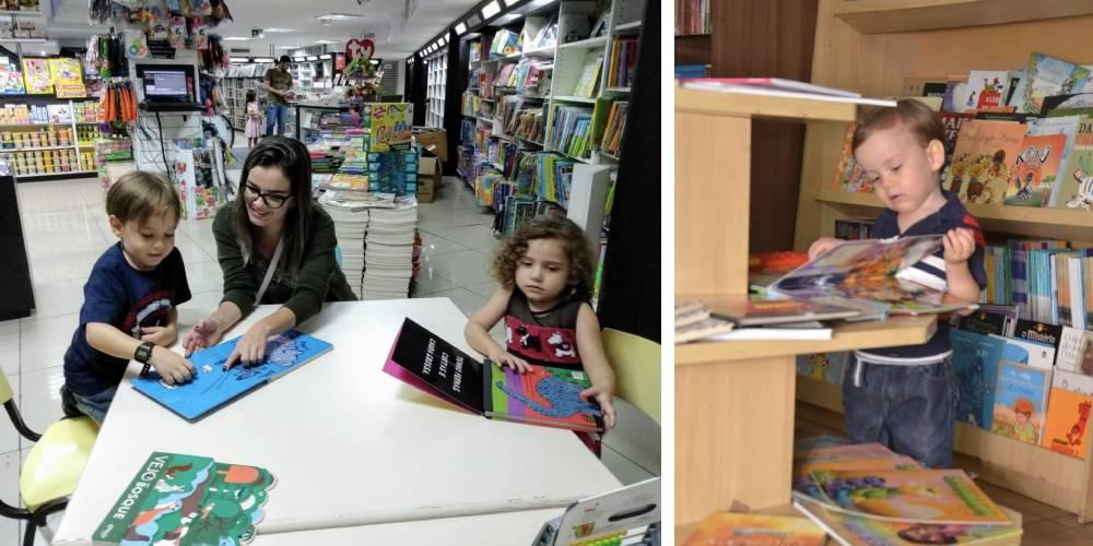 livrarias prazer leitura amor livros