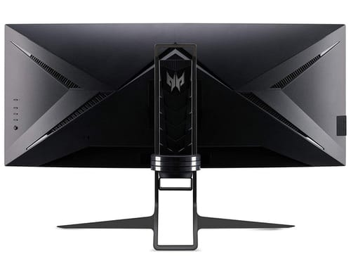 Acer Predator X34 Sbmiiphzx Curved UWQHD Gaming Monitor