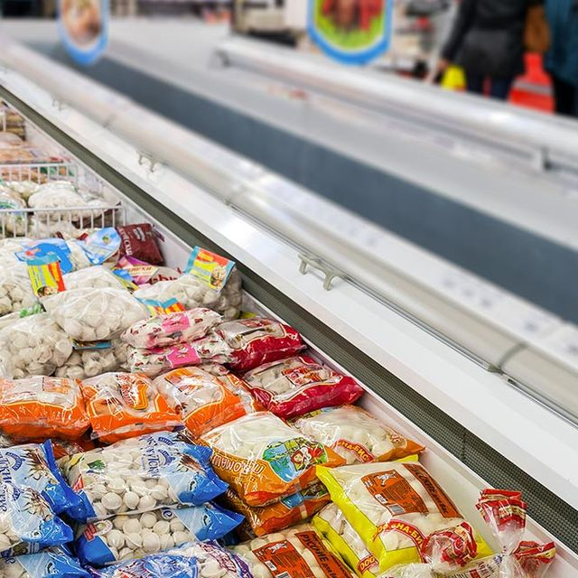 Kemenkop UKM dan Mabes Polri Kerjasama Terkait Kasus Perizinan Usaha Makanan Beku
