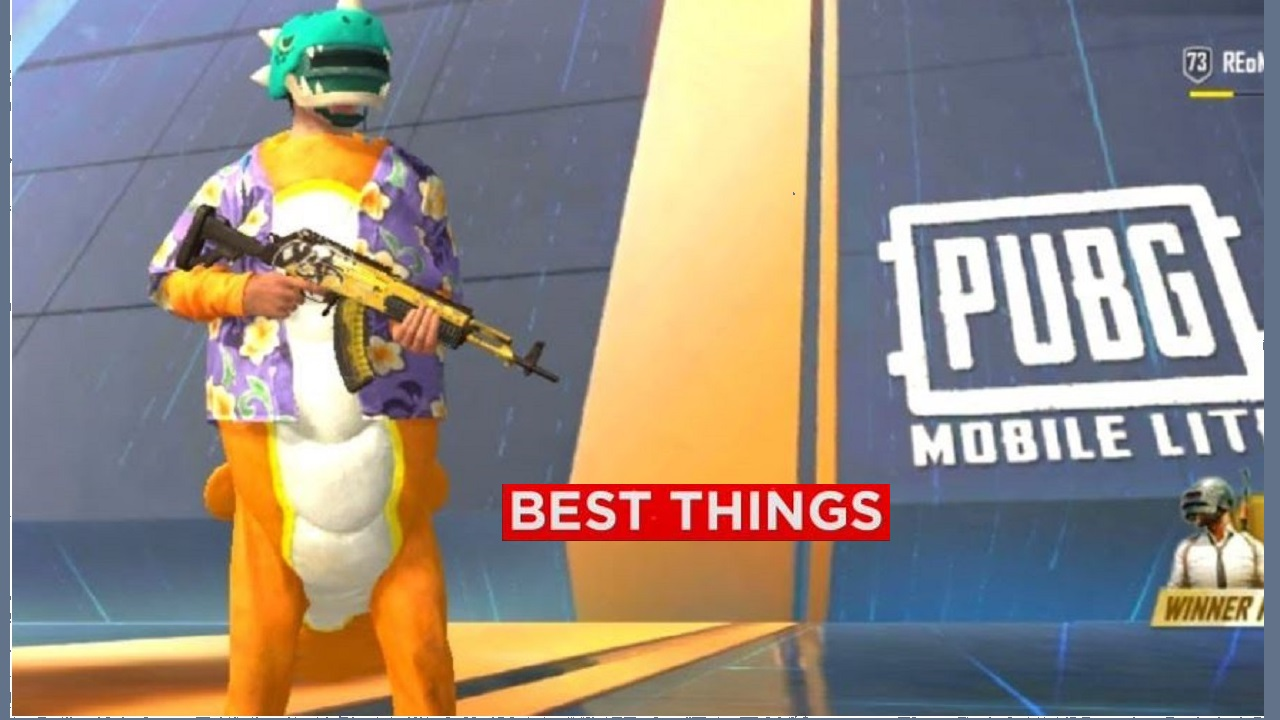 PUBG Mobile Lite: 3 best items to purchase using Battle Coins (BC)