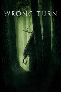 Wrong Turn(2021) Full Movie Download in 720p,1080p in Google Drive Link Leaked by 123Movies.
