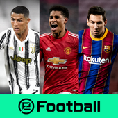 Download eFootball PES 2021 For iPhone and Android