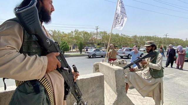 Siapakah Pasukan Taliban Itu: Sejarah hingga Sosok Terkini