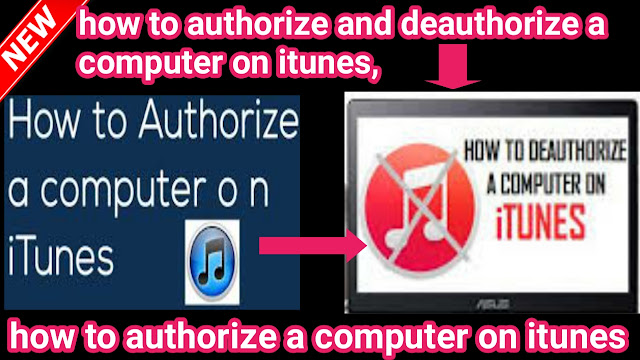 how to authorize a computer on itunes,how to authorize a computer for itunes,Why can't I authorize my computer on iTunes?,How do you Authorise your computer for iTunes?,How do I Authorise a computer for iTunes on a Mac?,How to authorize computer for Apple TV,How to authorize iPhone for iTunes,How to authorize a computer on iTunes macbook air,iTunes authorize computer not working ,Deauthorize computer iTunes,Account menu iTunes
