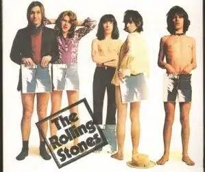 Brown Sugar Lyrics, By The Rolling Stones