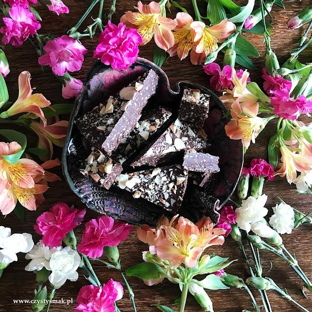 Słodycze przy infekcji intymnej