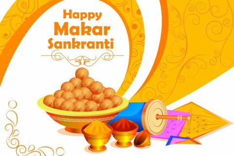 Makar Sankranti Essay in Hindi ! Essay On Makar Sankranti in Hindi